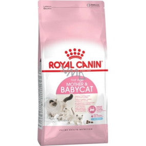 Royal Canin Mother & Babycat cat food especially for kittens from 1 to 4 months 400 g