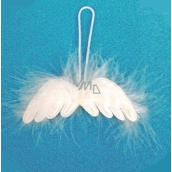 Angel wings for hanging 8 cm
