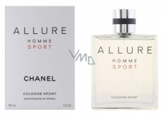 Chanel Allure Homme Sport Cologne kolínská voda 150 ml