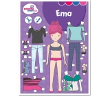 Kits - Ema coloring pages