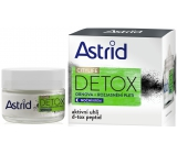 Astrid Citylife Detox Restoring Brightening Night Cream 50 ml