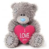 Me to You Teddy bear I Love you - I love you 10.5 cm