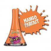 Bo-Po Nail Polish Peeling Orange with Mango Parfait for Kids 5.5 ml