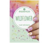 Essence Wildflower Nail Stickers nail stickers 41 pieces
