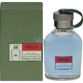 Hugo Boss Hugo Man AS 100 ml mens aftershave