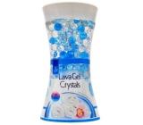Mr. Aroma Cool Linen gel freshener 150 g