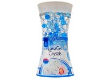 Pan Aroma Cool Linen gelový osvěžovač vzduchu 150 g