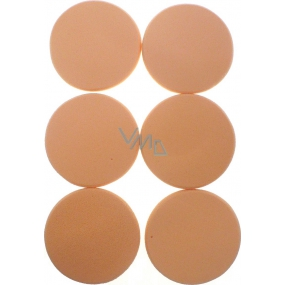 Yiqian makeup sponge 6 pieces 226