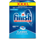 Finish Classic dishwasher tablets 100 pieces