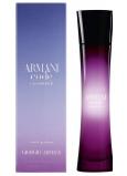 Giorgio Armani Code Cashmere parfémovaná voda pro ženy 50 ml