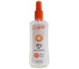 Calypso Dry Oil SPF6 olej na opalování 200 ml