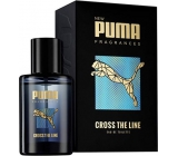 Puma Cross The Line Eau de Toilette 50 ml
