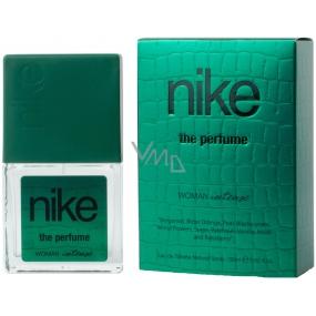 Nike The Perfume Intense Woman Eau de Toilette for Women 30 ml