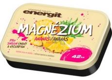 Energit Magnesium Pineapple 42 tablets