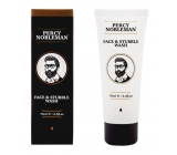 Percy Nobleman Coconut & Face Cleansing Gel with Glycerin 75 ml