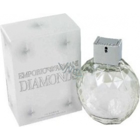 Giorgio Armani Emporio Armani Diamonds She EdP 50 ml Women's scent water