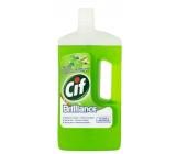 Cif Brilliance Lemon & Ginker universal cleaner 1 l