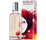 Replay Your Fragrance Woman Eau De Toilette Spray 20 ml