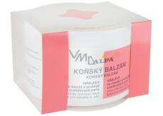 Alpa Horse Warm Massage Balm 250 ml