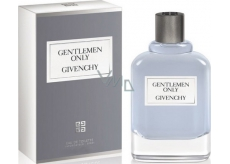 Givenchy Gentlemen Only EdT 50 ml men's eau de toilette