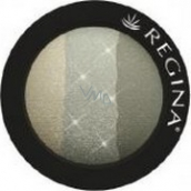 Regina Trio mineral eyeshadow 05 natural olive 3.5 g