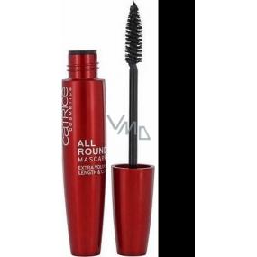 Allround Waterproof Mascara by Catrice Cosmetics #18