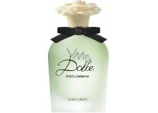 Dolce & Gabbana Dolce Floral Drops Eau de Toilette Eau de Toilette 75 ml Tester