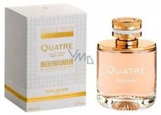 Boucheron Quatre Femme perfumed water 100 ml