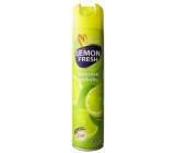 Miléne Citron 2in1 air freshener spray 300 ml
