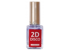 Amoené 2D Disco UV Resistant Firming Lacquer 12 ml