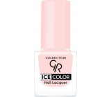 Golden Rose Ice Color Nail Lacquer mini nail polish 133 6 ml