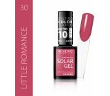 Revers Solar Gel gel nail polish 30 Little Romance 12 ml