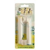 Jack N´Jill Buzzy Brush Spare head for electric toothbrush Jack N'Jill BUZZY BRUSH - 2pcs extra soft.