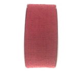 Ditipo Nordic ribbon red 2 mx 25 mm