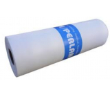 Pervin / Perlan non-woven fabric made of 100% viscose, universal cloth for cleaning and human care 45 g 30 x 40 cm 50 pieces 1 roll