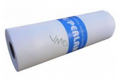 Pervin / Perlan non-woven fabric of 100% viscose, universal cloth for cleaning and care 45 g 30 x 40 cm 50 fragments 1 roll
