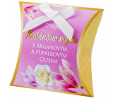 My Countess' soap with Argan and Evening Primrose oil luxury gift soap 50 g 1 piece