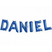 Albi Inflatable name Daniel 49 cm