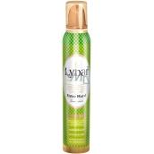 Lybar Extra Hard extra strong stiffening hair mousse 200 ml