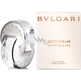 Bvlgari Omnia Crystalline EdT 40 ml eau de toilette Ladies