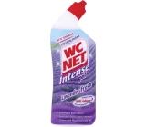 Wc Net Intense Lavender Fresh Wc gel cleaner 750 ml