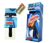 Barton TG-I Lord razor razor for men 1 piece