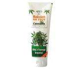 BBC Ione Cosmetics Cannabis balm for hands 200 ml