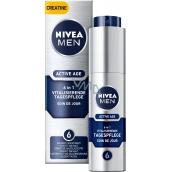 Nivea Men Active Age Revitalizing Face Cream 50 ml