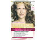Loreal Paris Excellence Creme hair color 600 Dark blond