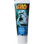 Disney Star Wars zubní pasta pro děti 75 ml