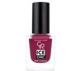 Golden Rose Ice Chic Nail Colour lak na nehty 35 10,5 ml