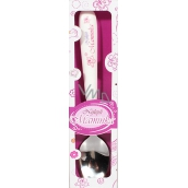 Nekupto Gift Center Spoon The Best Mom 16.5 cm