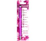 Nekupto Stylus Ballpoint pen named Dominika