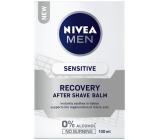 Nivea a / s Sensitive Recovery Balm 100ml 4612